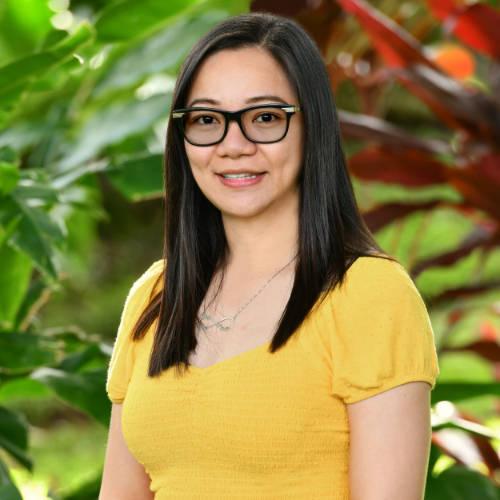 Joy Micua - Nursing Coordinator, Pali